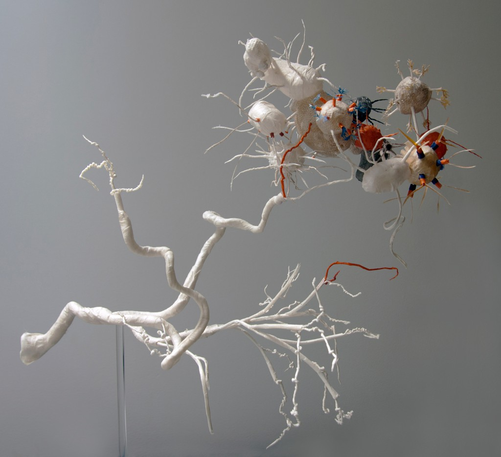 Pathogenesis by Laura Youngson Coll