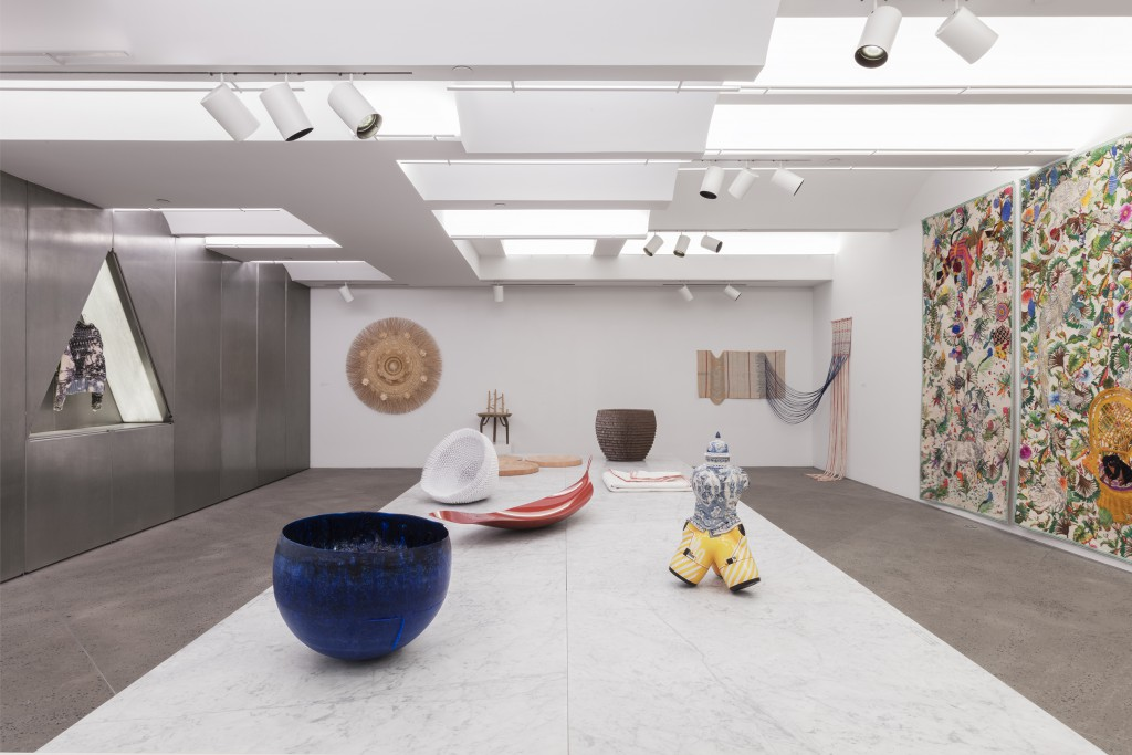 Loewe Craft prize at Chamber Gallery 6499