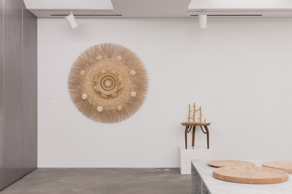 Loewe Craft prize at Chamber Gallery 6568