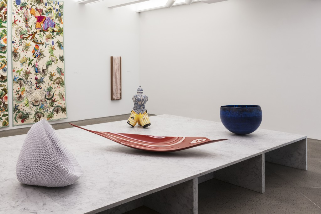 Loewe Craft prize at Chamber Gallery 6588