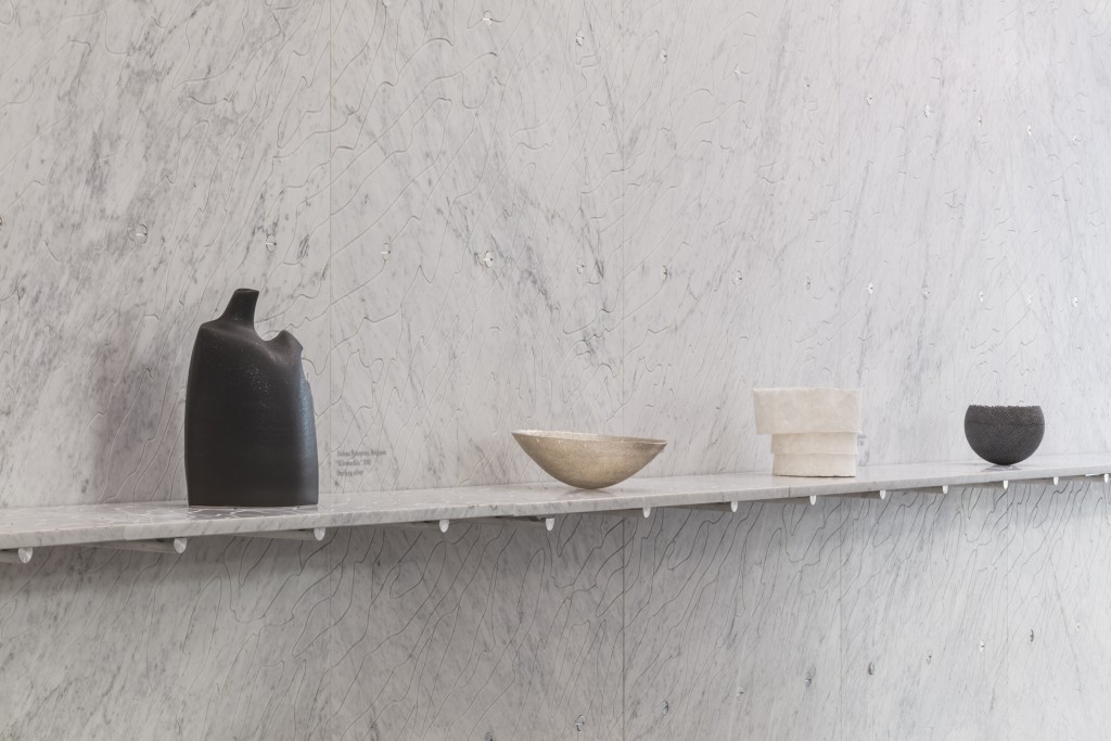 Loewe Craft prize at Chamber Gallery 6659