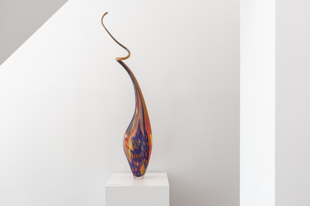 Loewe Craft prize at Chamber Gallery 6674