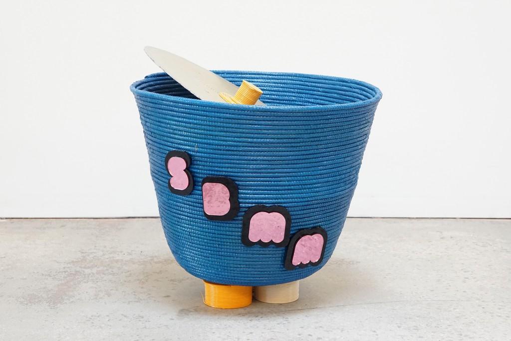 Manmade baskets