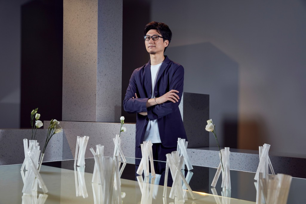 Satoshi Yoshiizumi of TAKT PROJECT