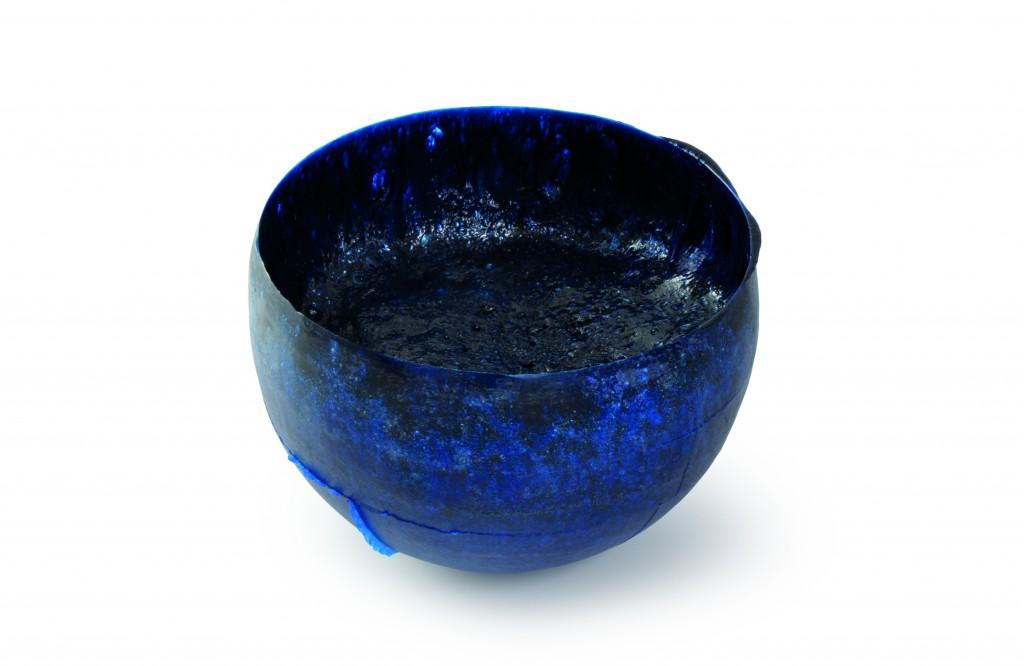 Structural Blue by Yoshiaki Kojiro