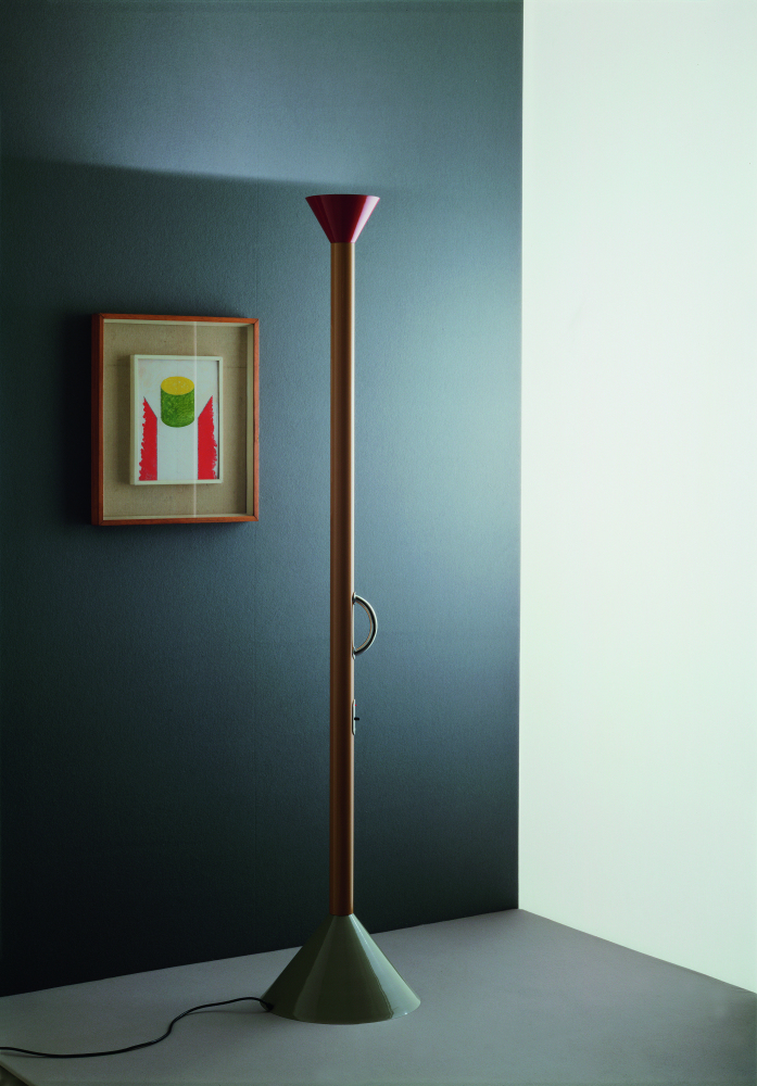 Callimaco lamp for Artemide