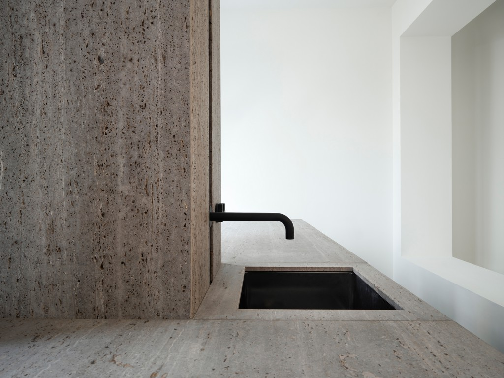 Signature Kitchen for Obumex. Photo: Jean Pierre Gabriel