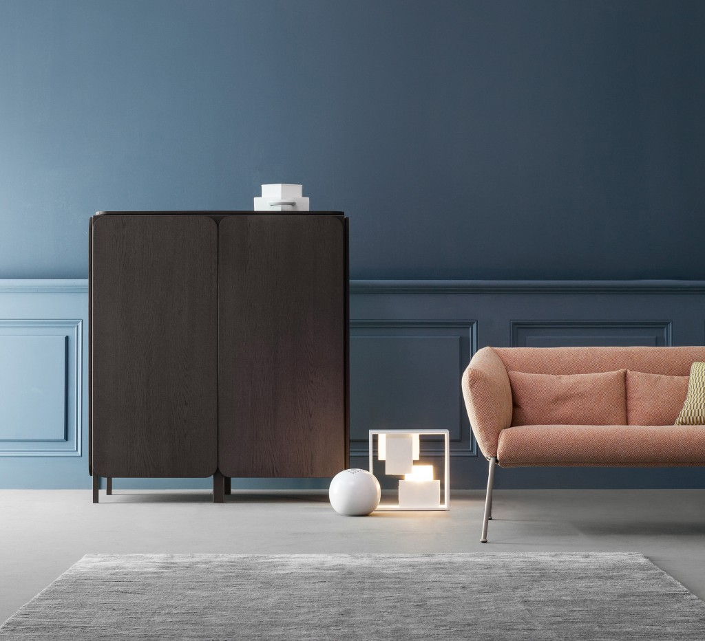 Frame collection for Bonaldo (2016)