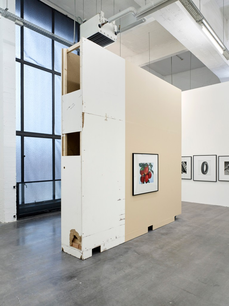 Christopher Williams, The Absent Museum installation view
