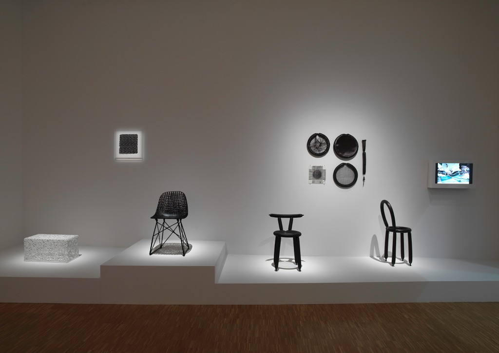 Marcel Wanders exhibition at the Centre Pompidou in 2016