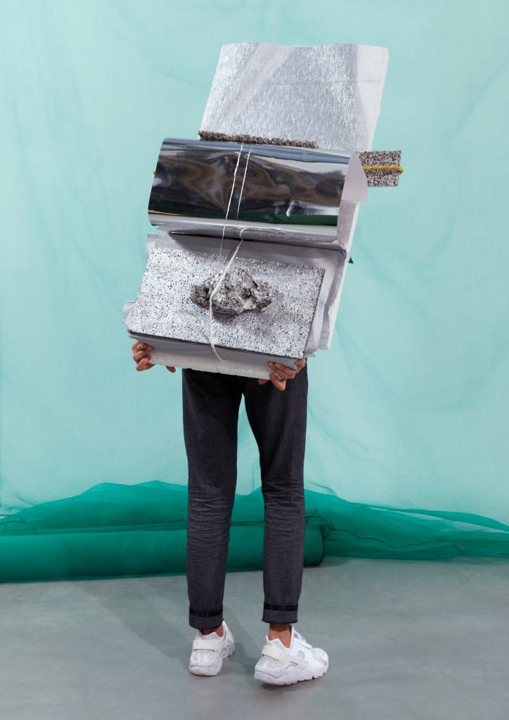 Hongjie Yang, Photo: Lonneke van der Palen