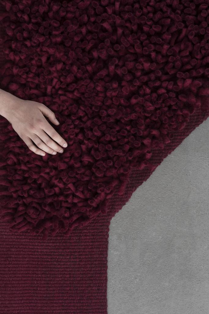 Touch by Sofie Genz (2016), Photo: Maja Karen Hansen