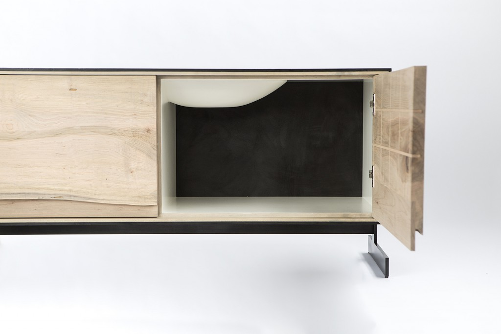Outside In Credenza
