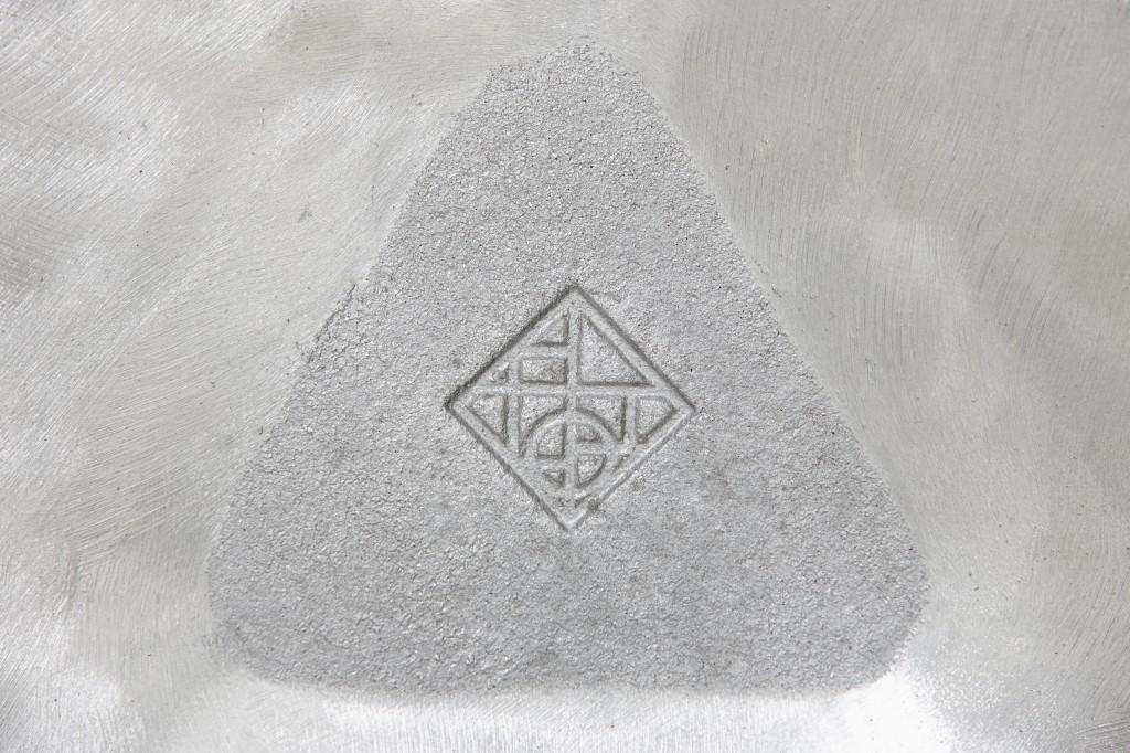 Spade Chair_Aluminium Naked 0_detail 1_HI
