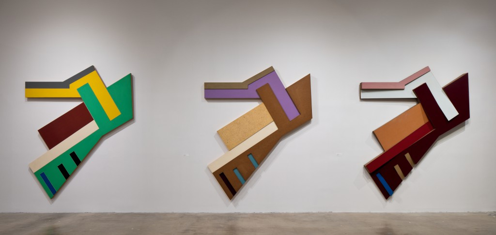(8) Gallery 9