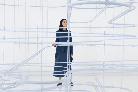 Loop - COS x Snarkitecture, Seoul. Courtsey of COS (1)
