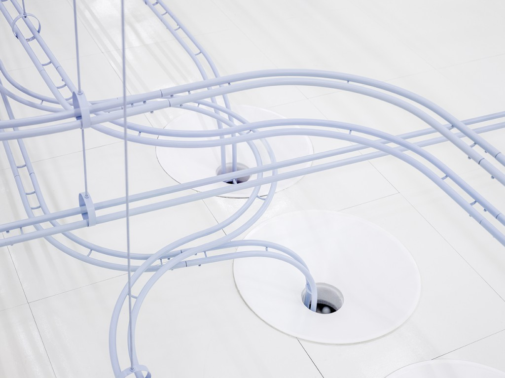 Loop - COS x Snarkitecture, Seoul. Courtsey of COS (7)