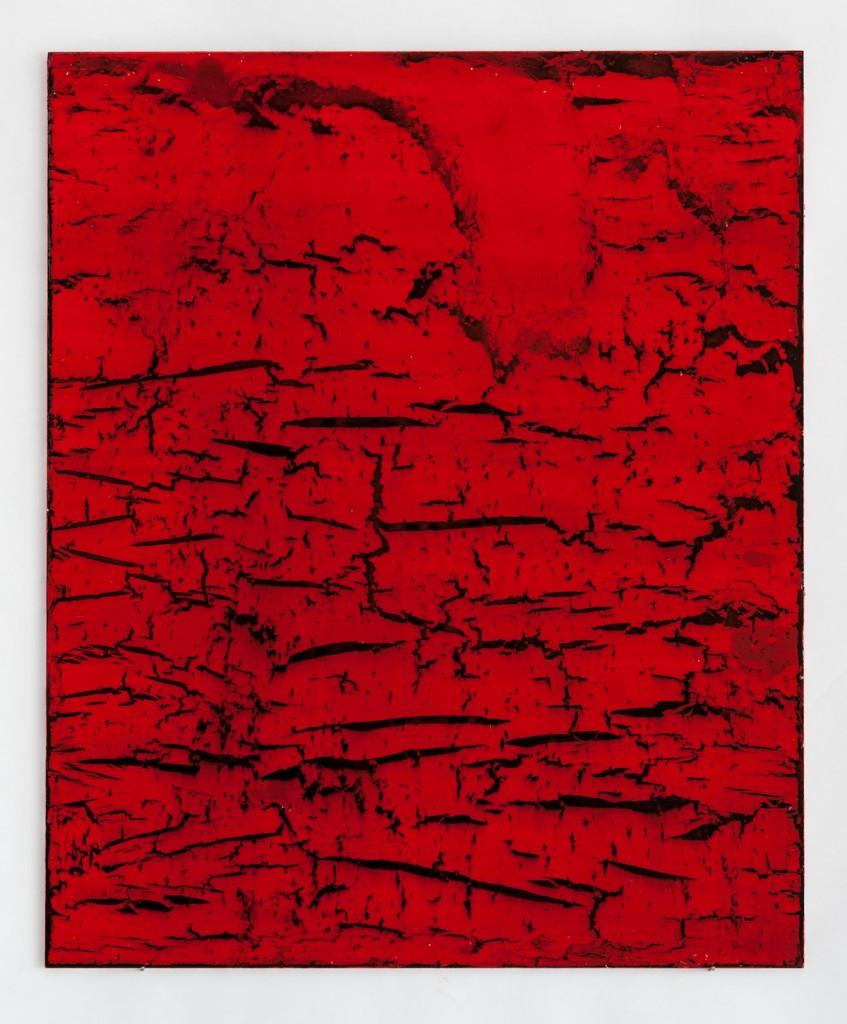 Jean-Luc Moulène, Sous-chromes 9, 2017   Courtesy Galerie Greta Meert © Jean-Luc Moulène / ADAGP Paris 2017