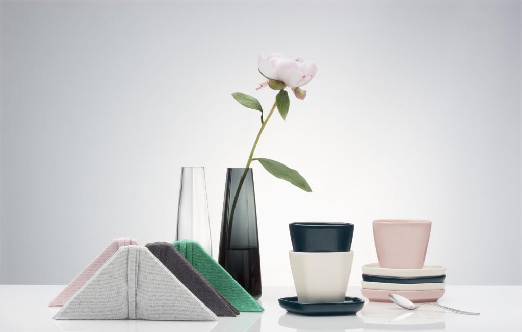 Iittala x Issey Miyake Home Collection, 2016