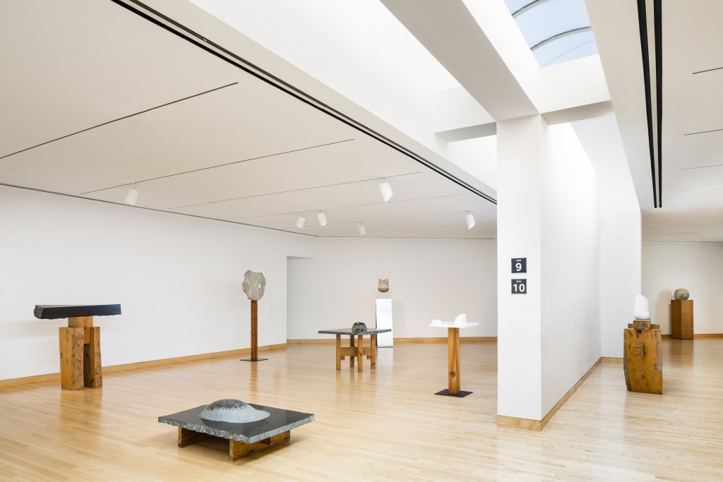The Noguchi Museum, Queens, New York