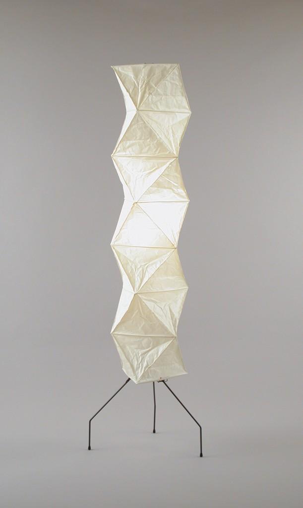Isamu Noguchi, Akari, Light Sculpture