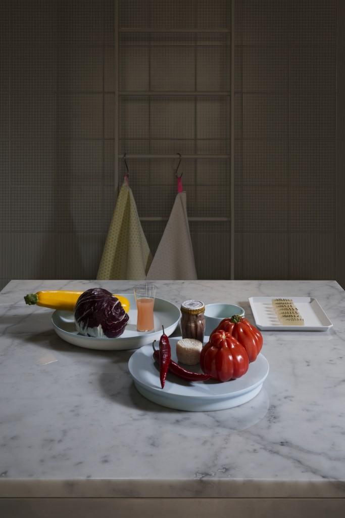 Exhibition at Arita House Amsterdam © Inga Powilleit