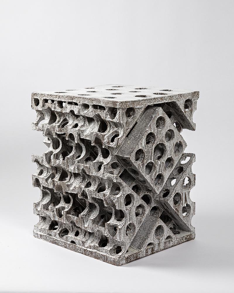 Atelier Jespers, Table Maarten Stuer Kolkhoze fr