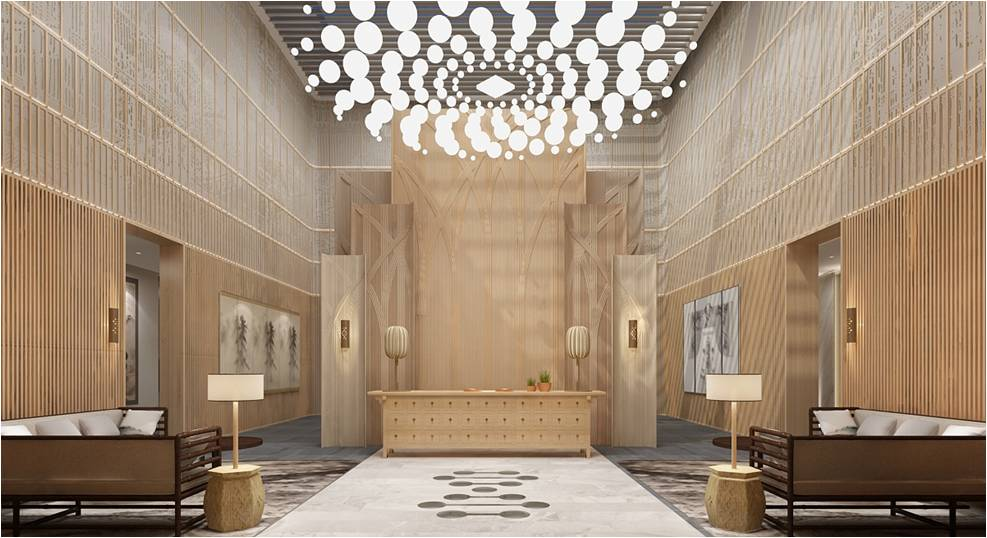 A new luxury hotel with nine rooms only where Chinese medicine meets lifestyle in Chengdu