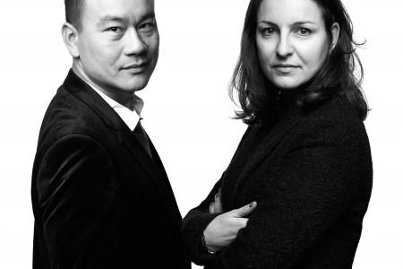 Xu Ming & Virginie Moriette