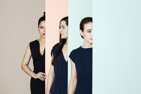 De Intuitlefabriek, Eefiene Bolhuis, Eva Gevaert and Amba Molly, © Sabrina Bongiovanni