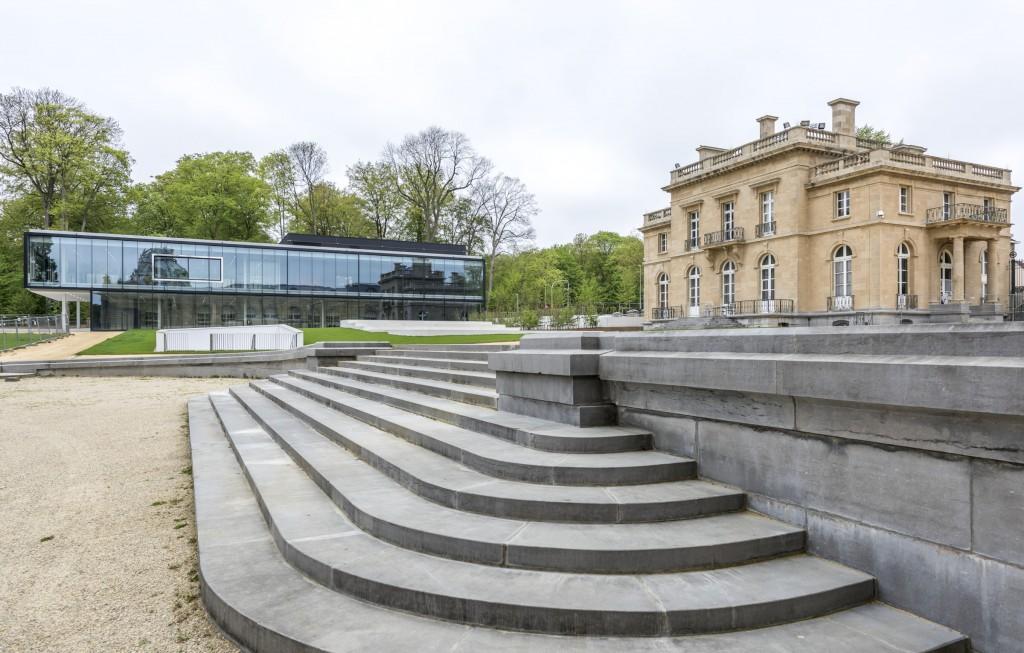AfricaMuseum, Tervuren (BE) © Jo Van de Vijver
