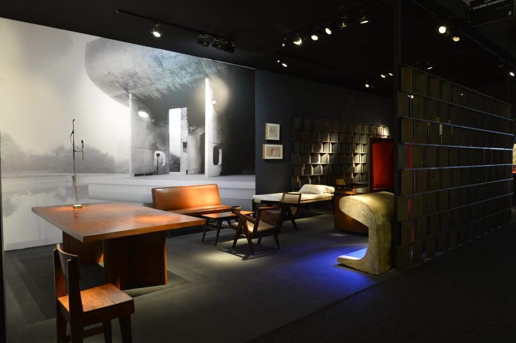 Laffanour Galerie Downtown