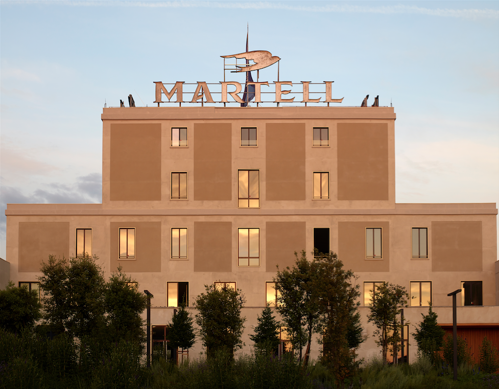 Fondation d'entreprise Martell