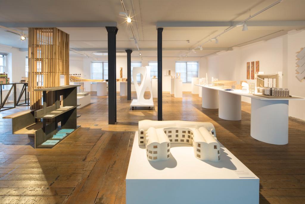 prototype, Aram Gallery