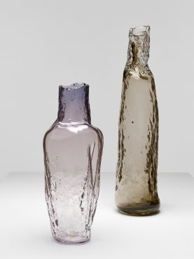 Glass - Vessel - Object