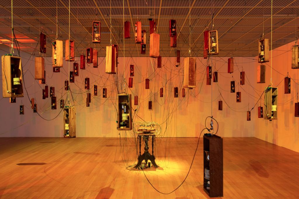 Taipei Biennale